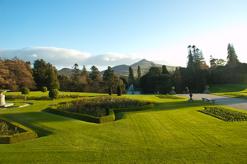 Powerscourt, Irlanda by JFGCadiz