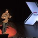 Jason Russell of Invisible Children speaks at TEDxSanDiego in December 2011     MG 4045