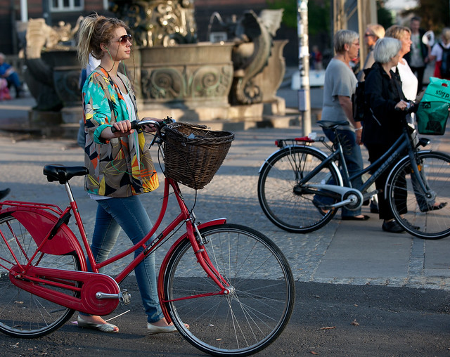 Copenhagen Bikehaven by Mellbin 2011 - 2448