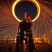 Google+ - Light Painting - Alex (explored) by Michael.Sutton
