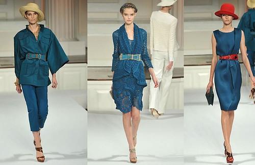 Oscar-de-la-Renta-primavera-vestidos-azules
