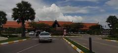 Aeroporto Internacional de Siem Reap