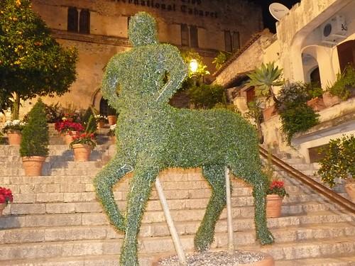 Il Centauro di Taormina