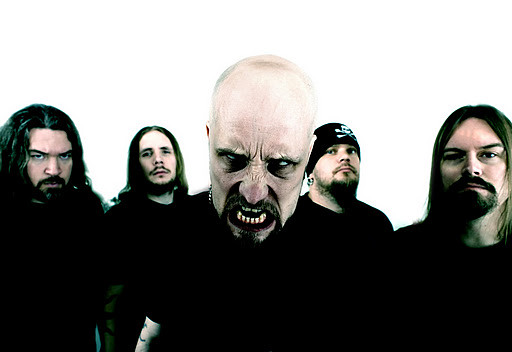Meshuggah UK tour April 2012 gig listings metal gigs metalgigs