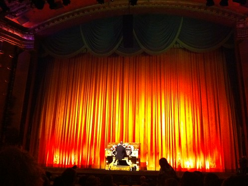 Life: Muppet Movie @ The El Capitan ... by Sanctuary-Studio