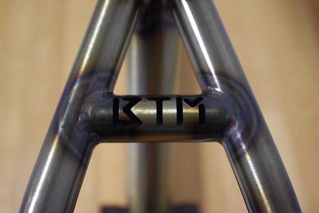 S&M Bikes / B.T.M.Frame-2