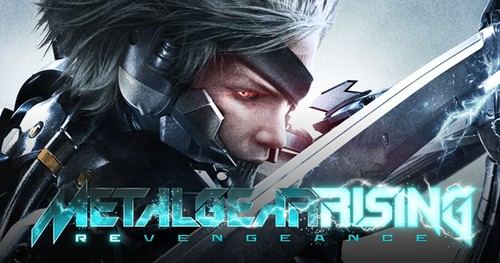 PlayStation 3 Will Be the Lead Platform for Metal Gear Rising