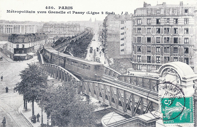 French Vintage Postcard - 132.jpg