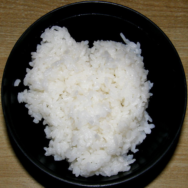 Photo:#6348 rice (ご飯) By Nemo's great uncle