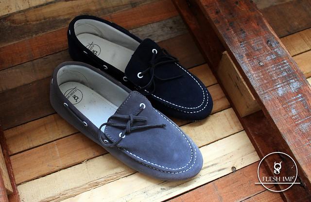 Flesh Imp Shoes Carl $73