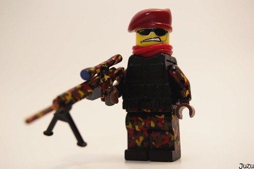 Fall sniper updated