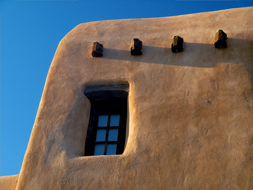 New Mexico Art Gallery
