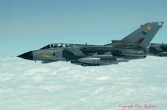 Tornado GR.4 ZA564 'DK' 31 Sq 17-07-02