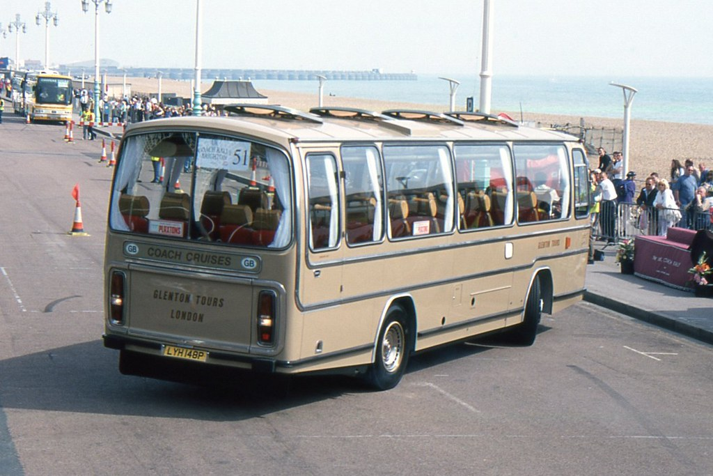 Coopers Coach Tours