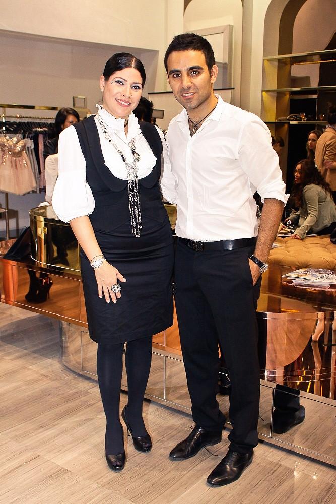 SEDUCE-Dima Al Malakeh & Arash Talebi