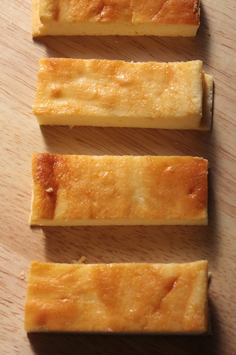 yaourt cheese cake