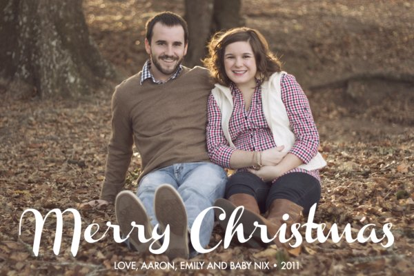 2011 Christmas Card resize
