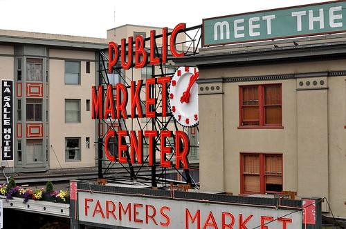 Matt's In The Market - Seattle