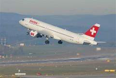 Swiss Airbus A320-214; HB-IJD@ZRH;26.12.2011/632an