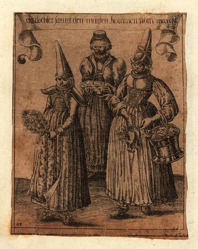 017-Basler Kleidung aller hoh- und nidriger Standts-Personen…1634- Hanns Heinrich Glaser
