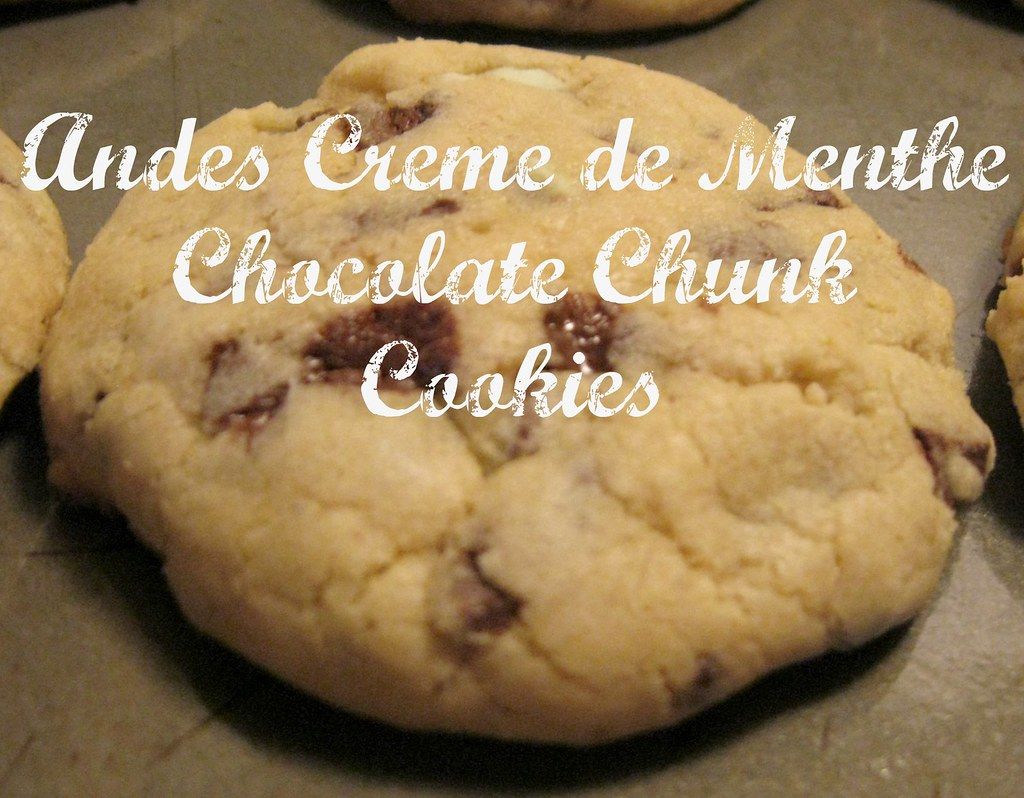 Andes Cookies