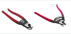 Grippler Cable Rope Cutter