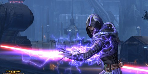 Star Wars: The Old Republic Has Gone Free2Play Today
