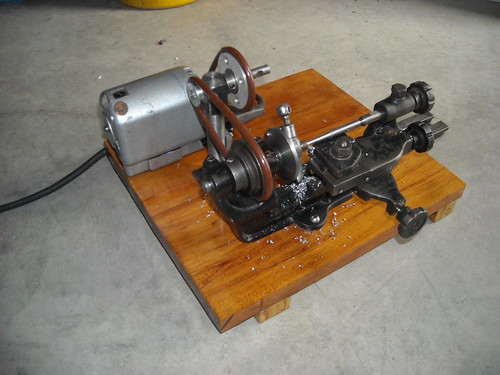 Sewing Machine Motors Good For Anything [Archive] The Home Shop Interesting Sewing Machine Motors