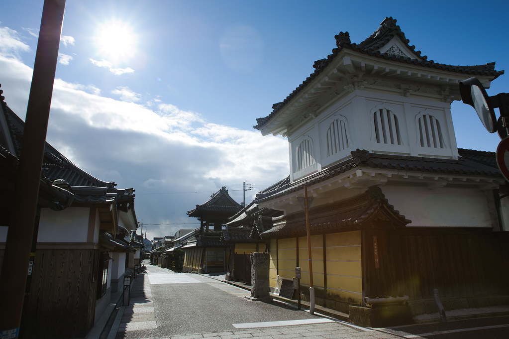Osaka Tondabayashi