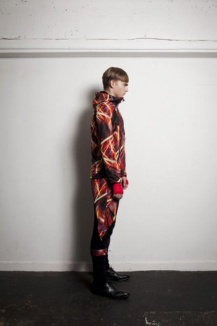 Tom Lander0016_hummel-H 2012 SS Collection(changefashion)