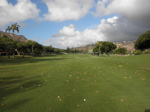 Hawaii Kai Golf Course 035