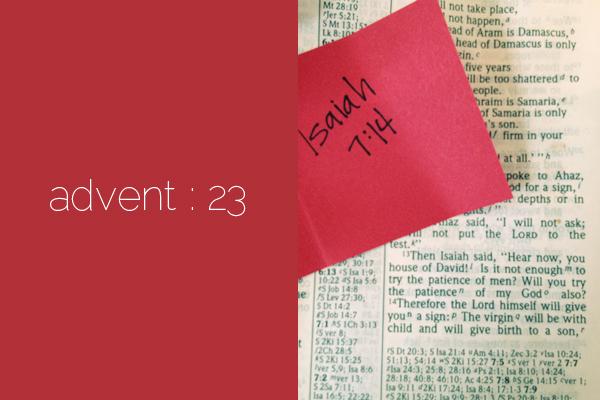 advent23