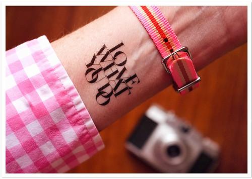 Ink It