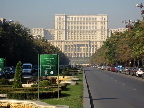 Bucharest-1