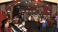 NYE 2011 AJ's Ale House by Dan Holmes Group
