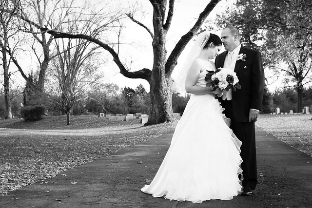 Meredith+Troy {married}