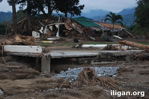 Sendong Iligan Photos