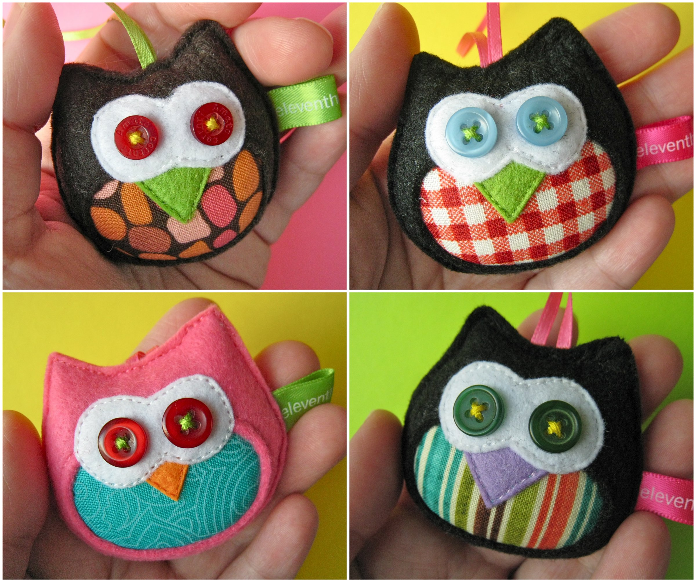 The tiny leftover owls
