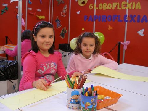 El Grupo Joven en Feduca (IX)