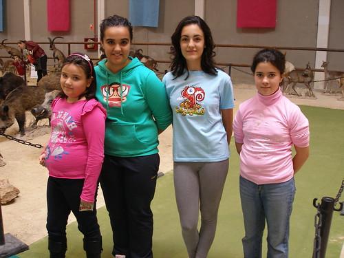 El Grupo Joven en Feduca (IV)