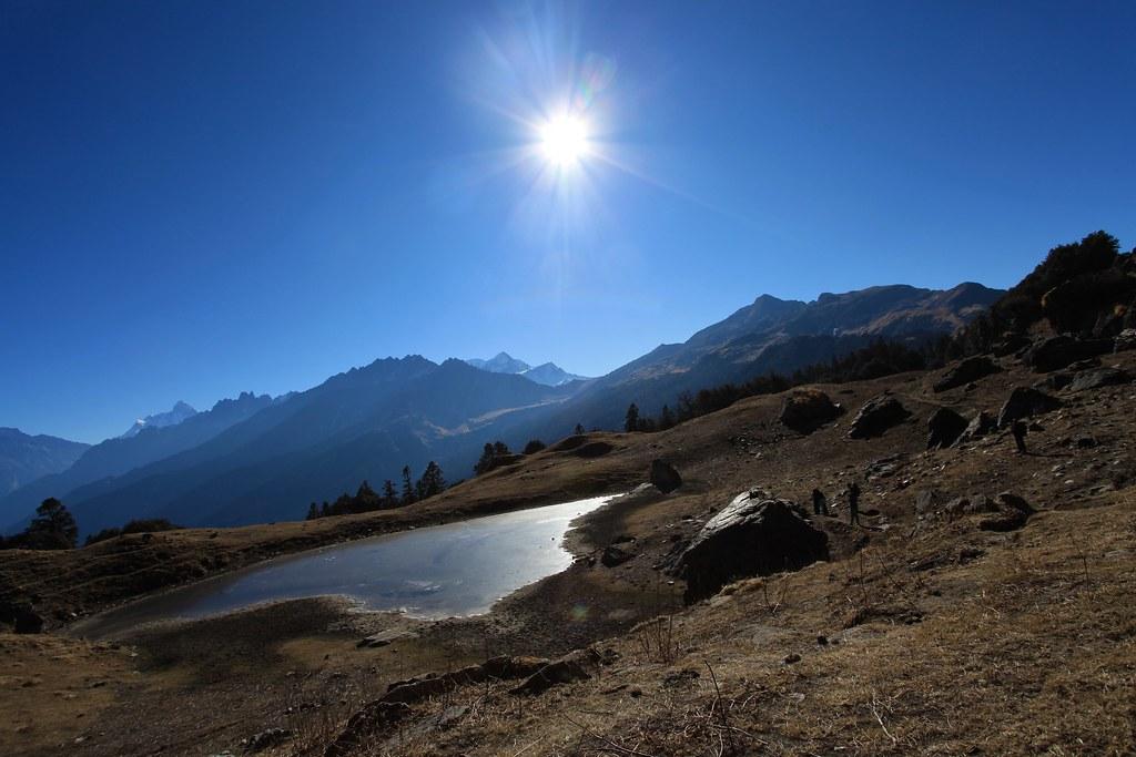 Tali Lake
