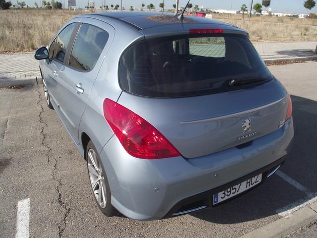 Peugeot 308 e-HDI 112cv