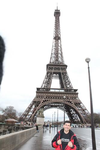 MiDiabetes en Paris