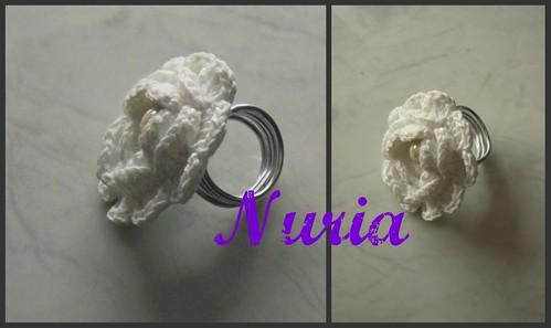 El ganchillo y el alambre by nurieta2010