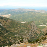 Crete Mountains and Landscape - Greece