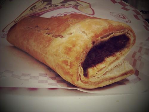 AJ's Sausage Roll