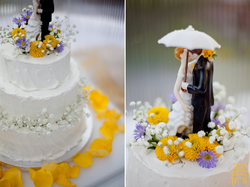 gray and yellow outdoor vintage wedding_070