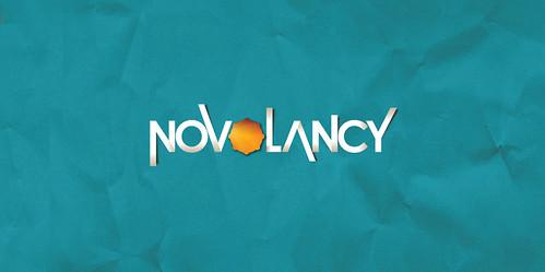 Logo - Novo Lancy by chambe.com.br