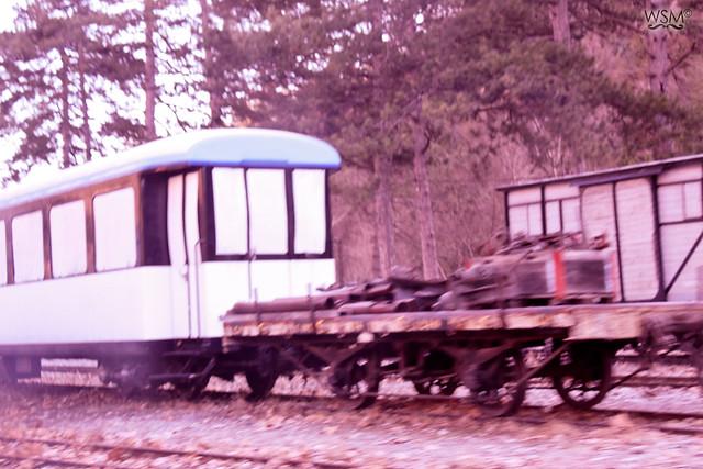 Random train