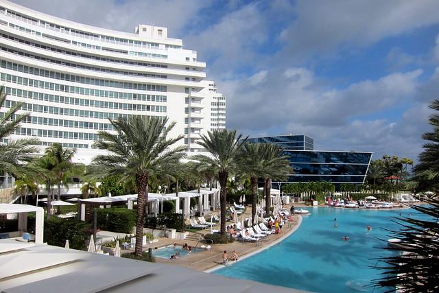 Miami Beach: Fontainebleau Miami Beach